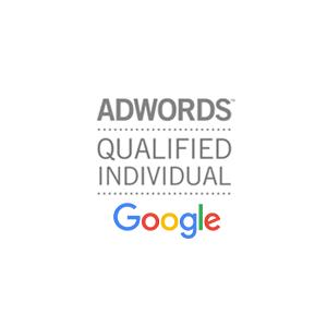 Certyfikowany specjalista Google AdWords